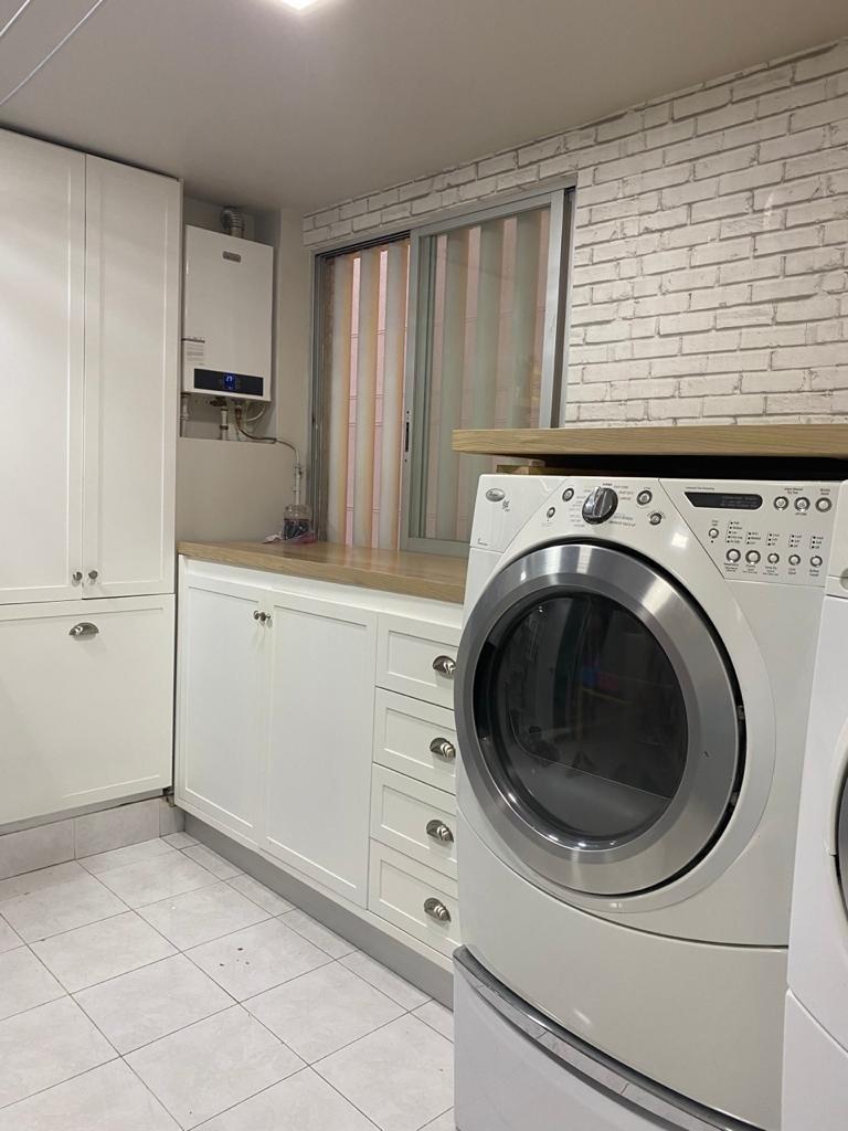 37 de 37: Área de lavado
