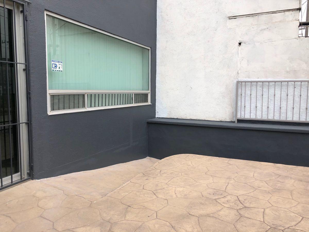 14 de 40: Terraza