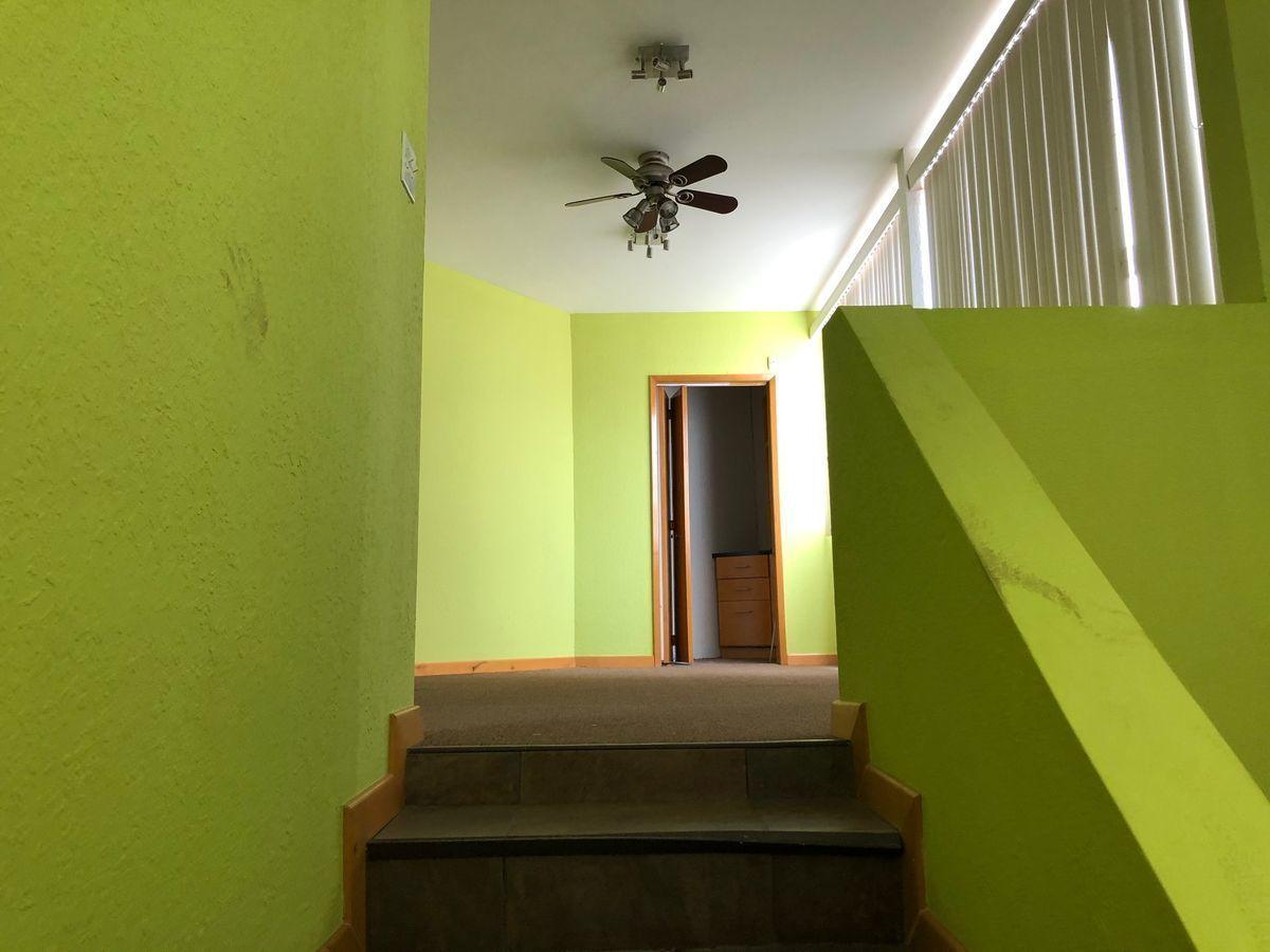 25 de 40: Segundo piso