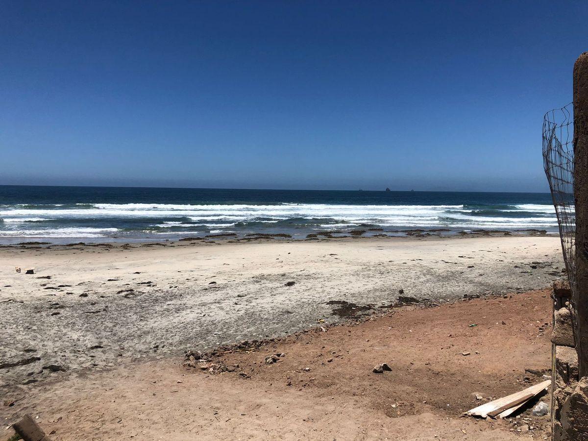 40 de 40: Playa Encantada, la misma que Jolla del Mar