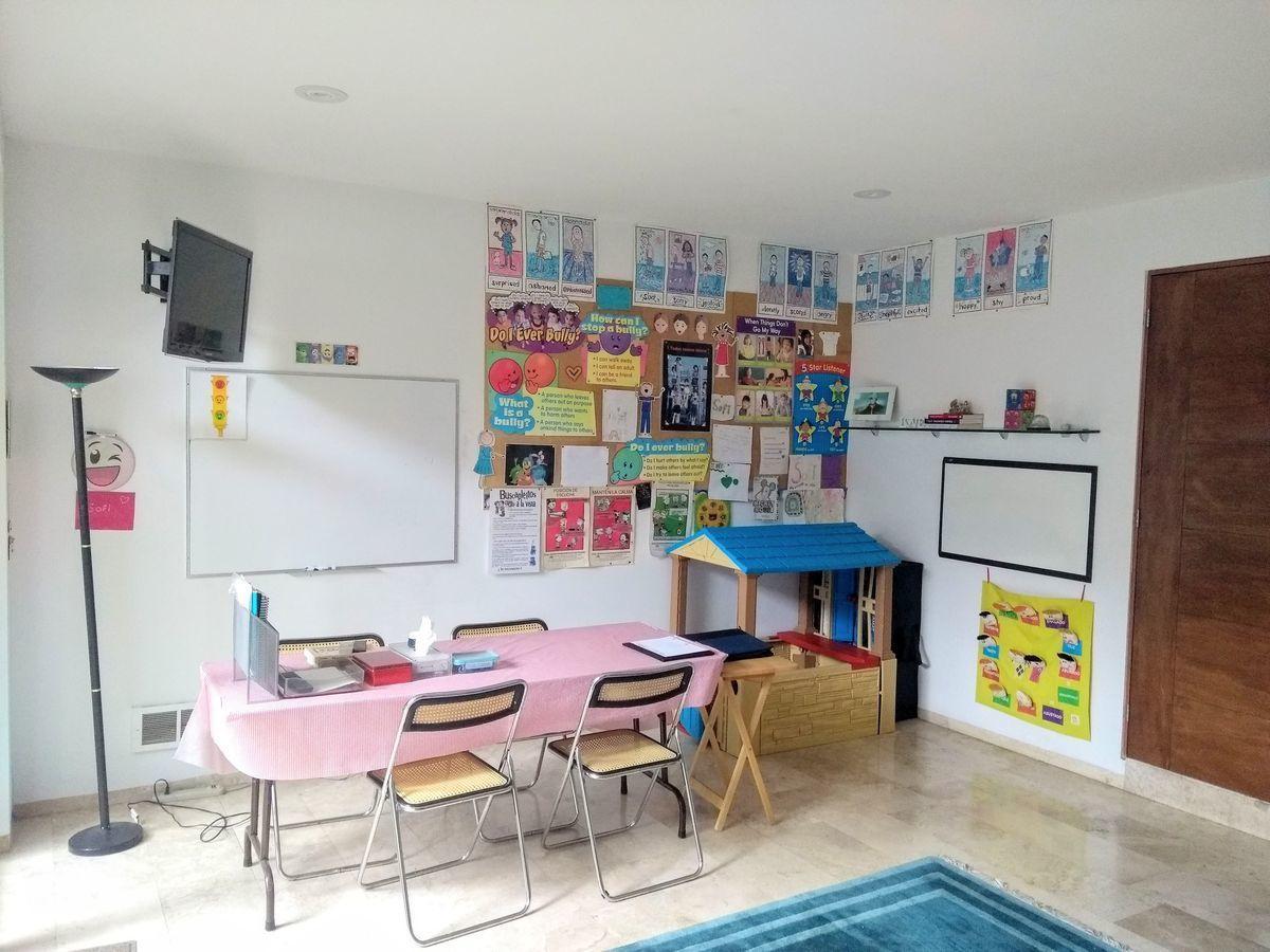 17 de 29: Área para niños