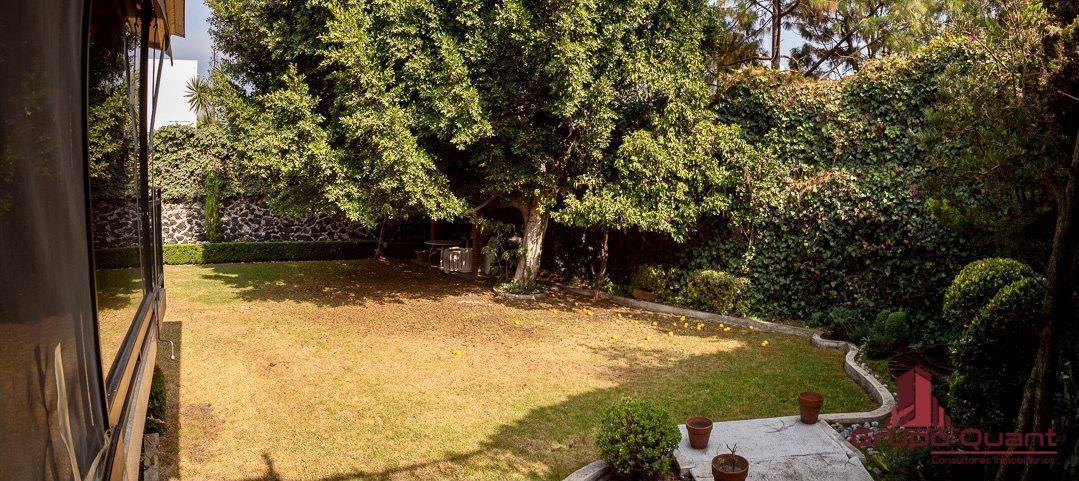 29 de 50: Jardín