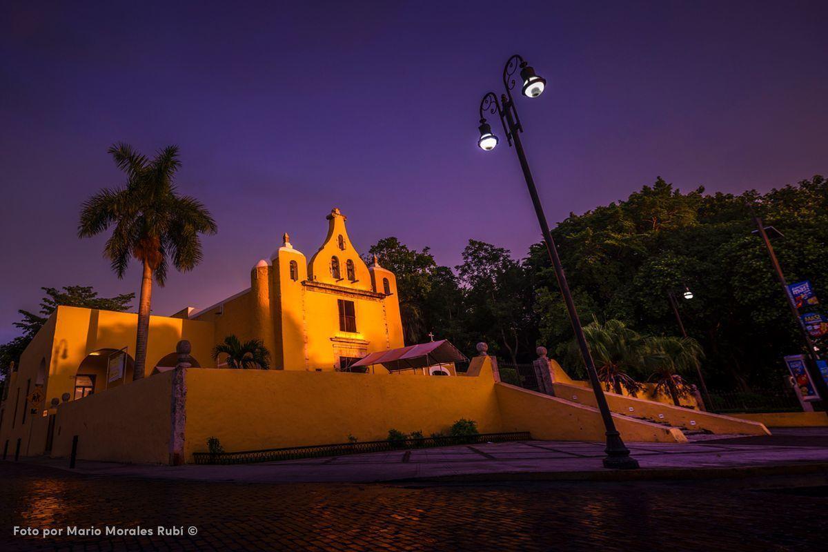 21 de 22: Ermita de Santa Isabel