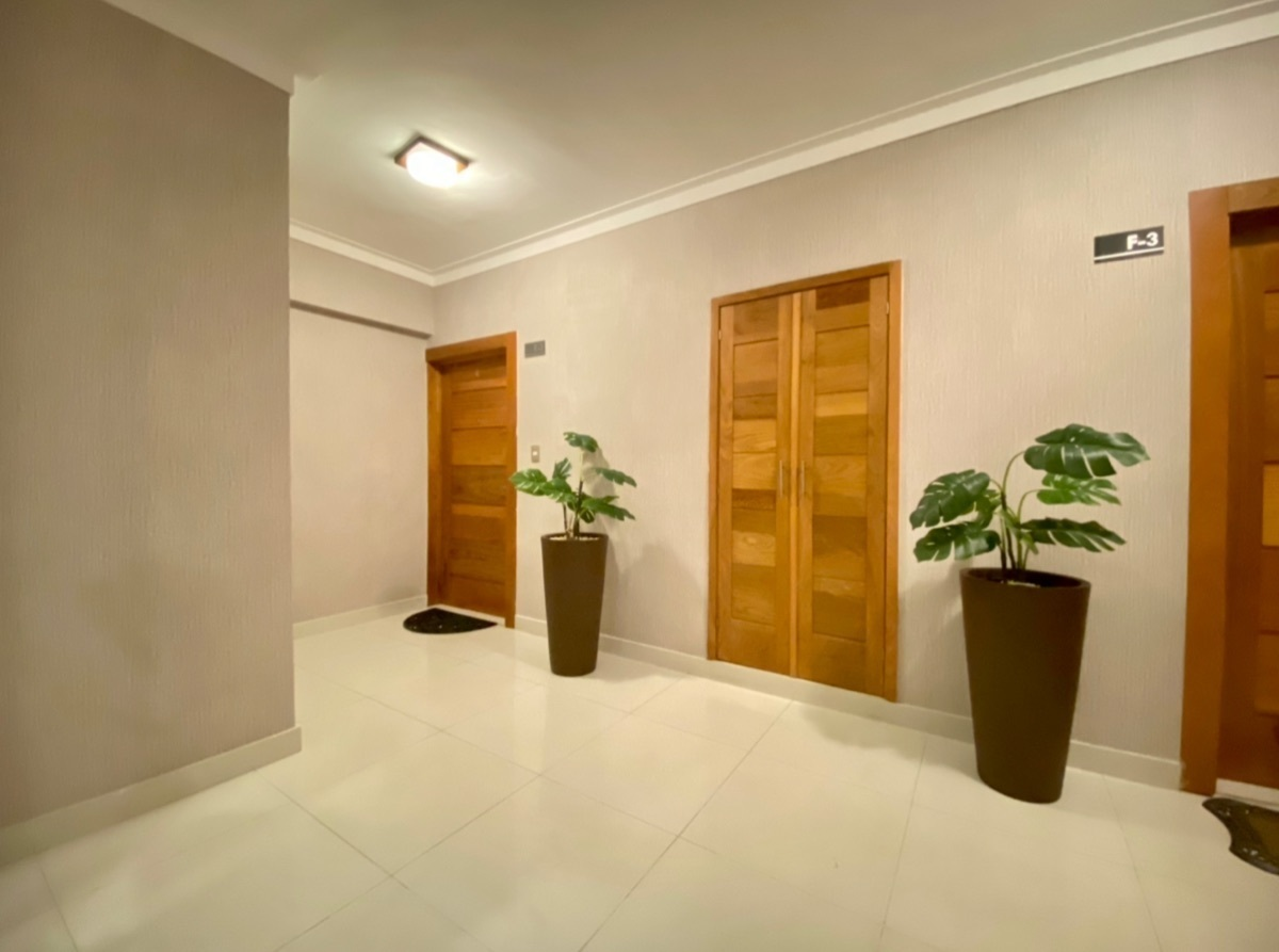 20 de 25: Hall de  Apartamento
