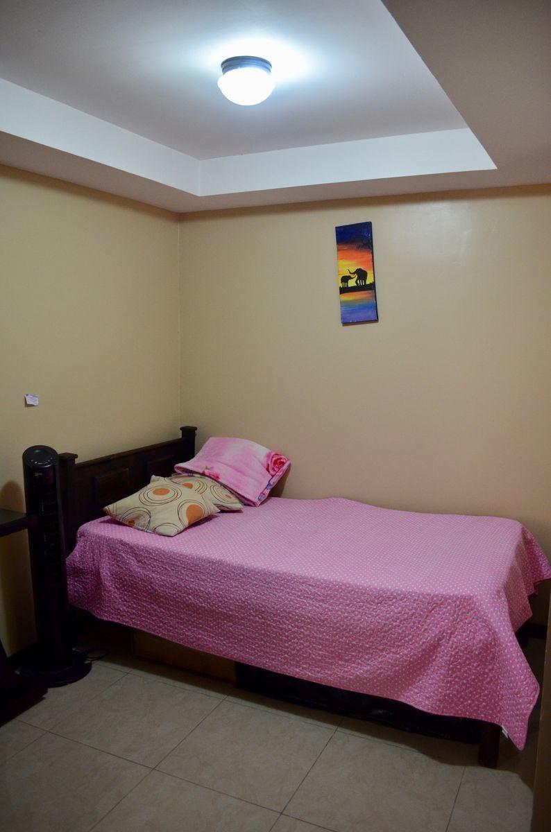 43 de 45: Habitación del apartamento