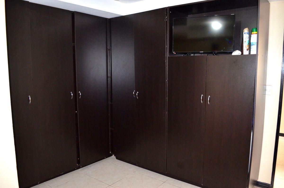 44 de 45: Closet apartmamento
