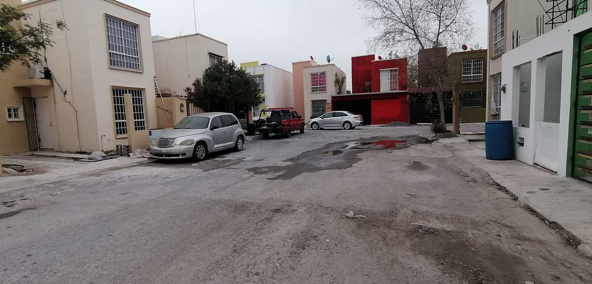 12 de 14: vista de la calle