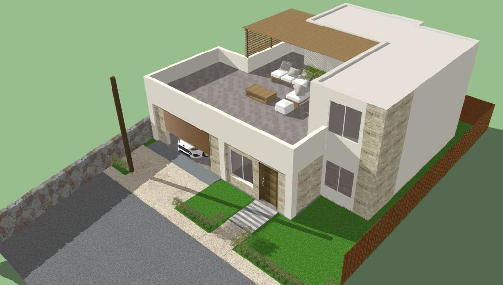 9 de 50: villa 3 dormitorios a ala venta punta cana