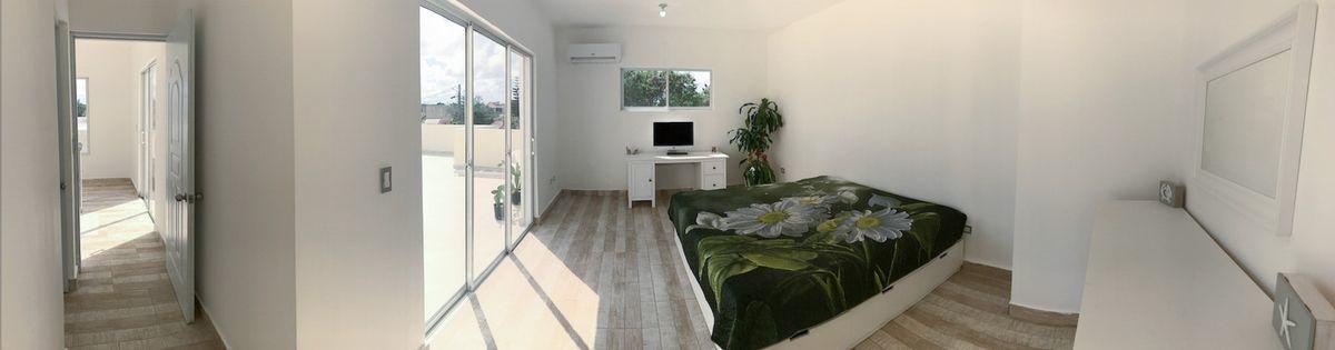 13 de 50: villa 3 dormitorios a ala venta punta cana