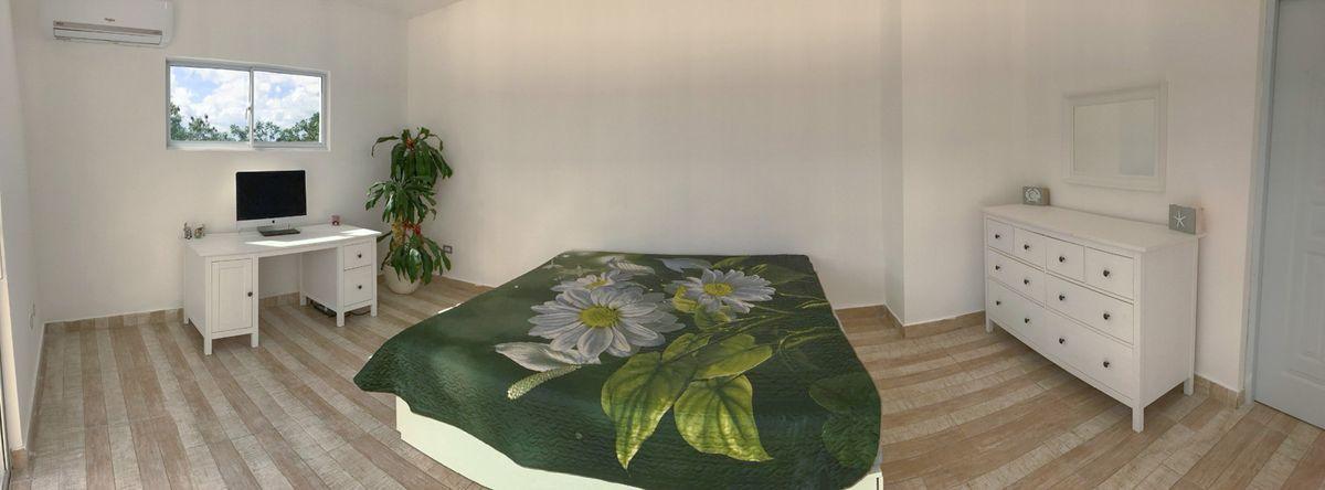 14 de 50: villa 3 dormitorios a ala venta punta cana