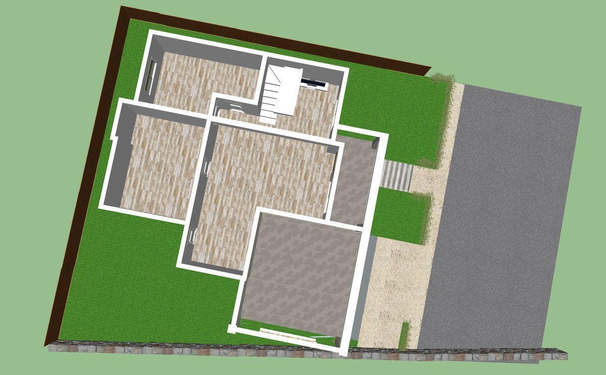 21 de 50: villa 3 dormitorios a ala venta punta cana