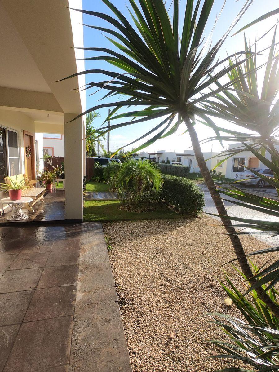 25 de 50: villa 3 dormitorios a ala venta punta cana