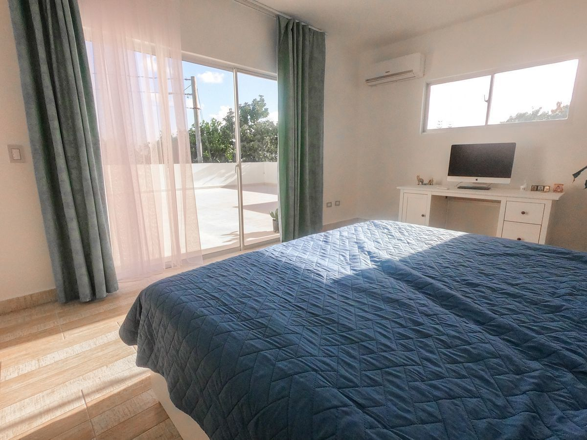 27 de 50: villa 3 dormitorios a ala venta punta cana