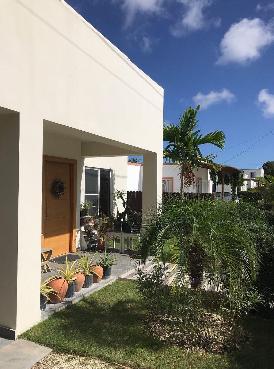 31 de 50: villa 3 dormitorios a ala venta punta cana