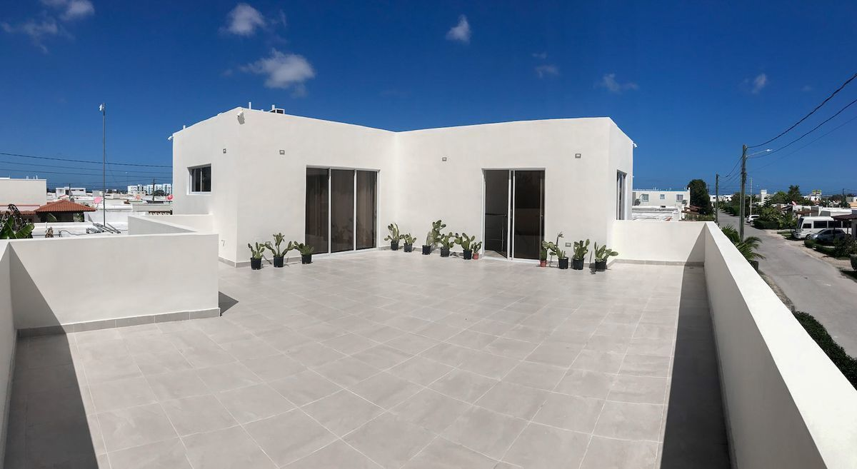 37 de 50: villa 3 dormitorios a ala venta punta cana
