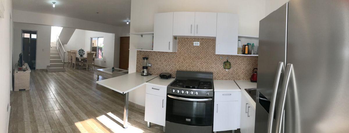38 de 50: villa 3 dormitorios a ala venta punta cana