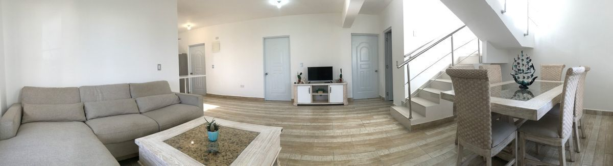 42 de 50: villa 3 dormitorios a ala venta punta cana