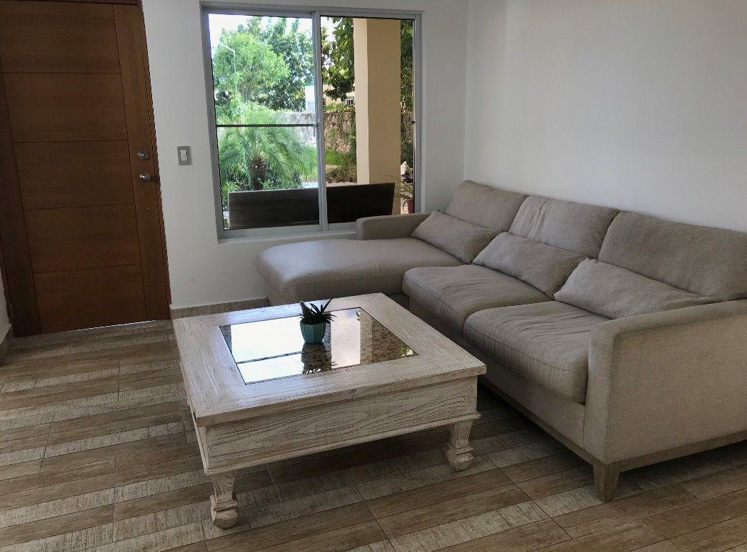 45 de 50: villa 3 dormitorios a ala venta punta cana