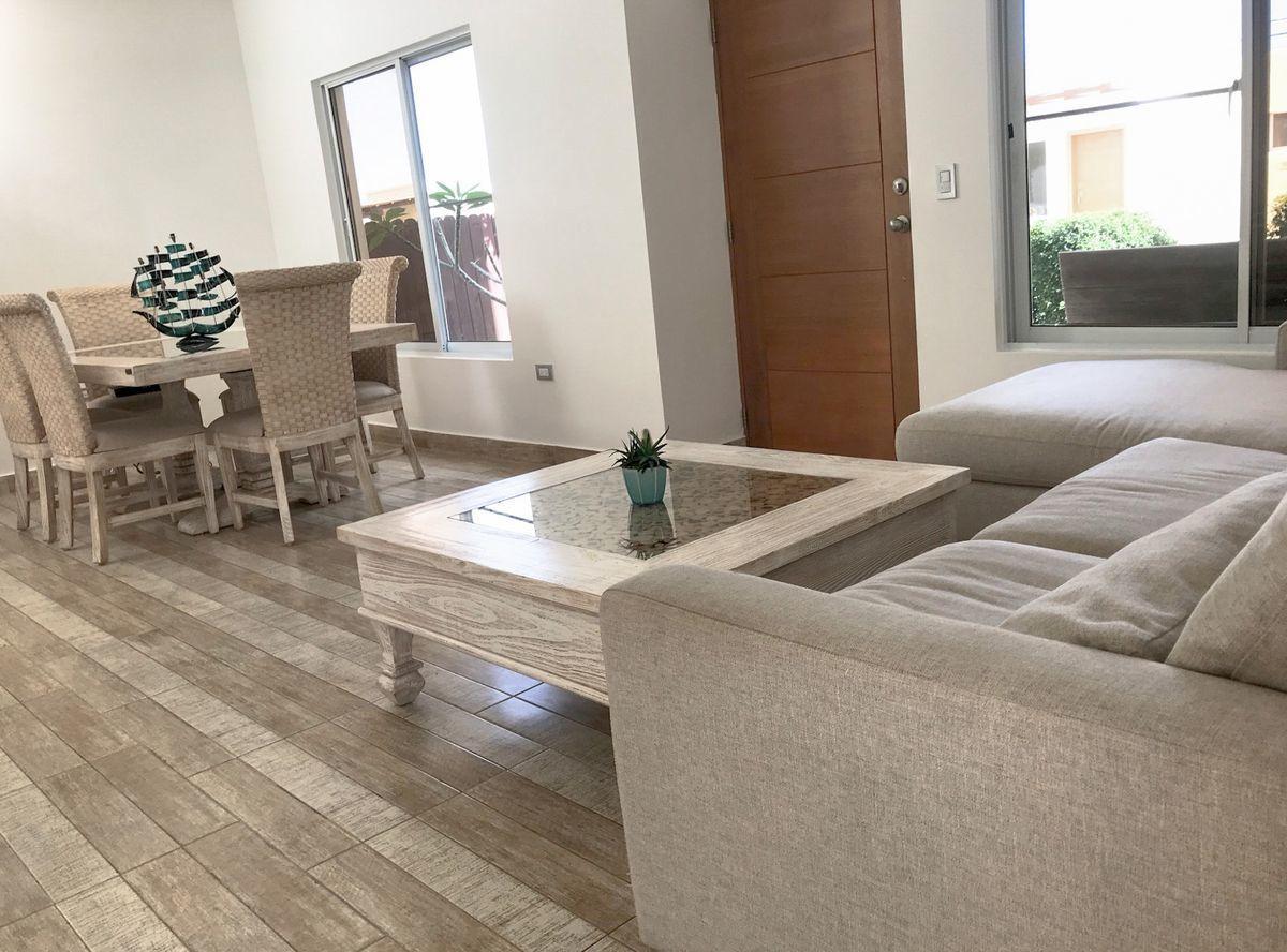 49 de 50: villa 3 dormitorios a ala venta punta cana