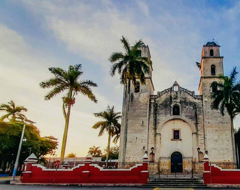 5 de 15: Centro de Mérida