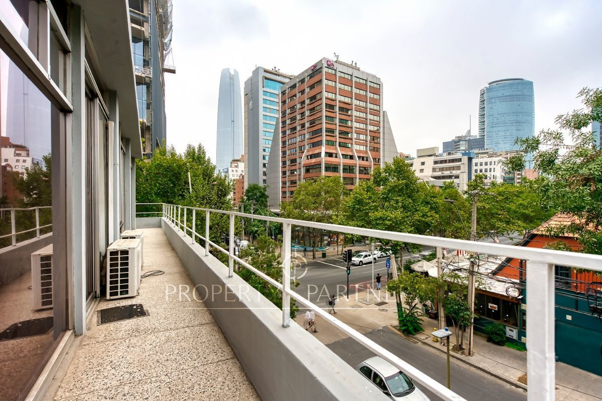 6 de 8: Balcón