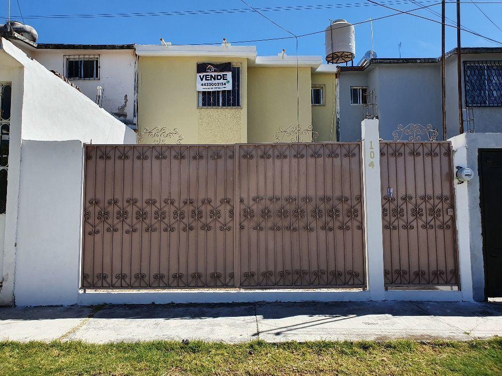 1 de 13: Vista exterior casa