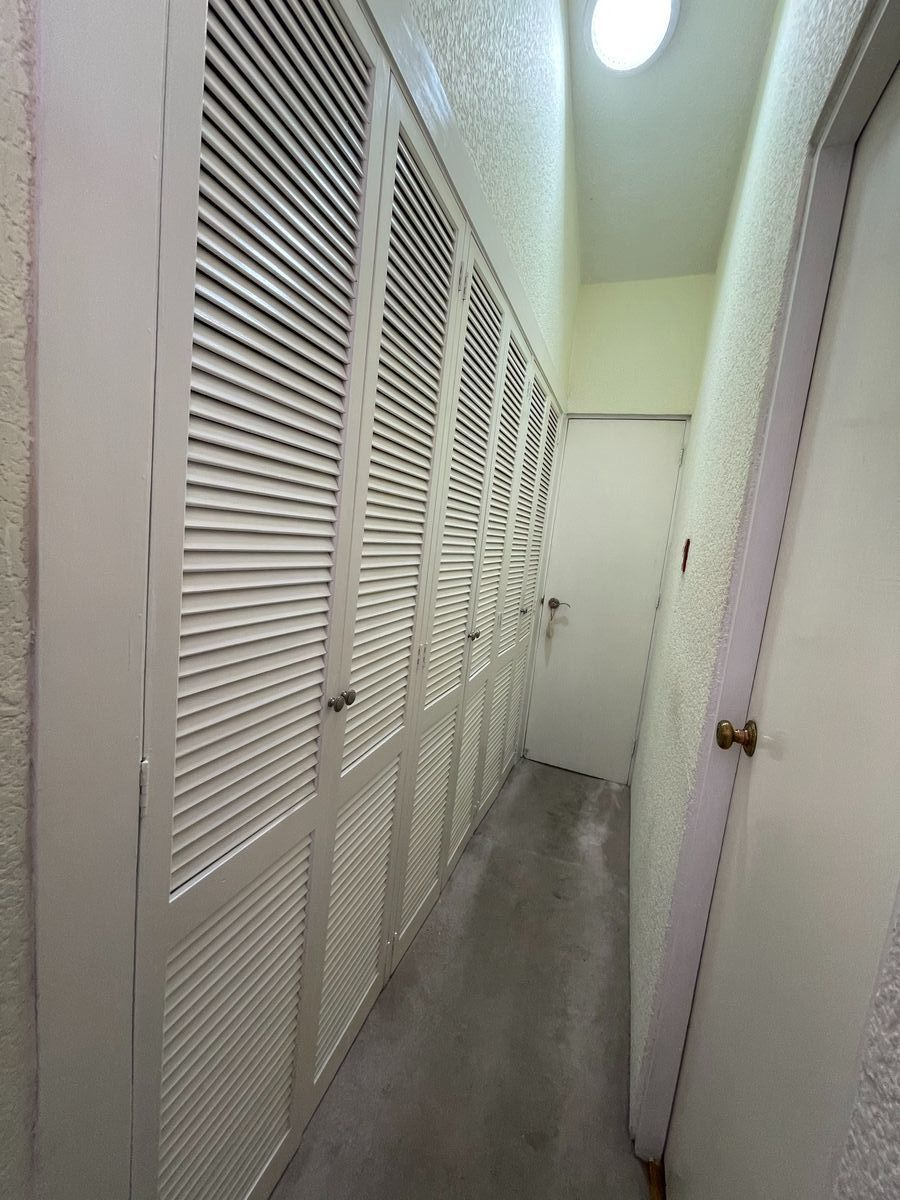 18 de 30: Closet segunda recámara