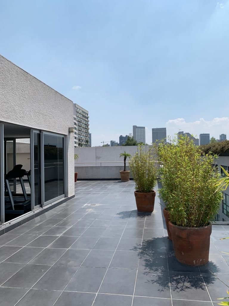 18 de 18: Terraza Roof Top