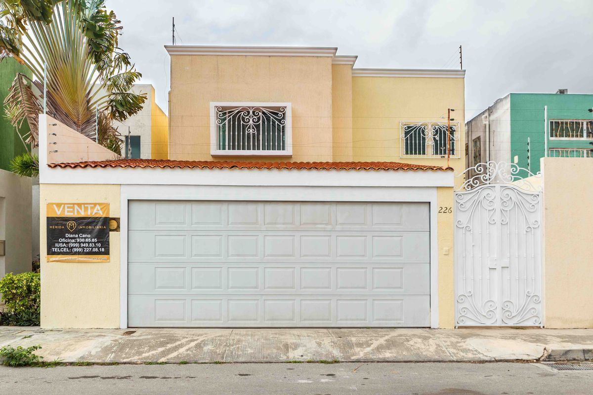 1 de 15: Casa en venta en Privada Altabrisa