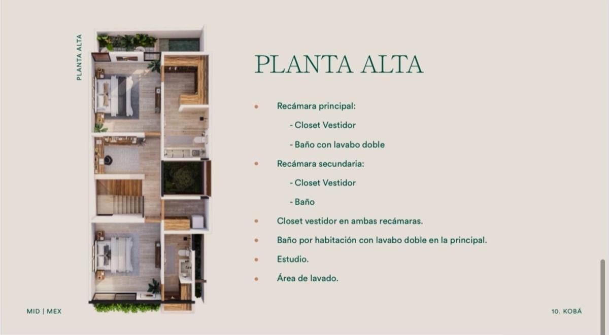 9 de 9: PLANTA ALTA