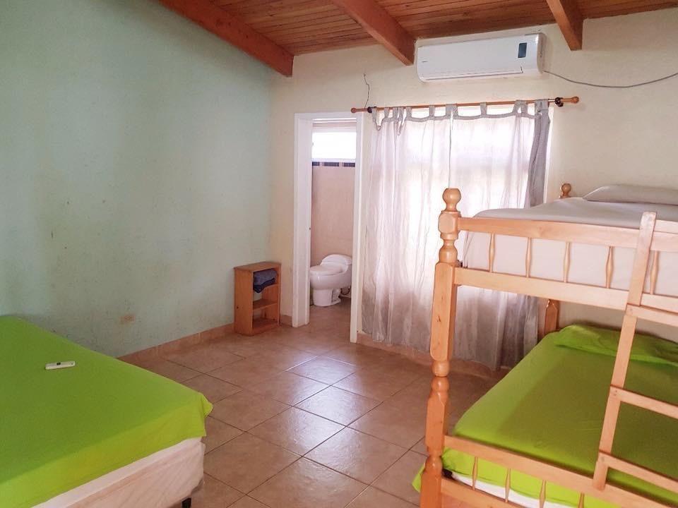 6 de 7: habitaciones secundarias