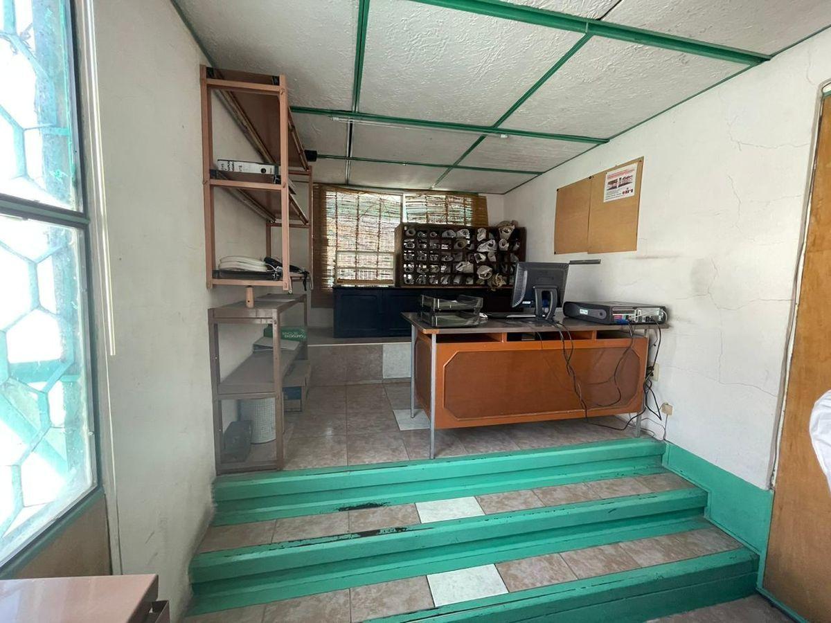17 de 19: Oficinas amplias