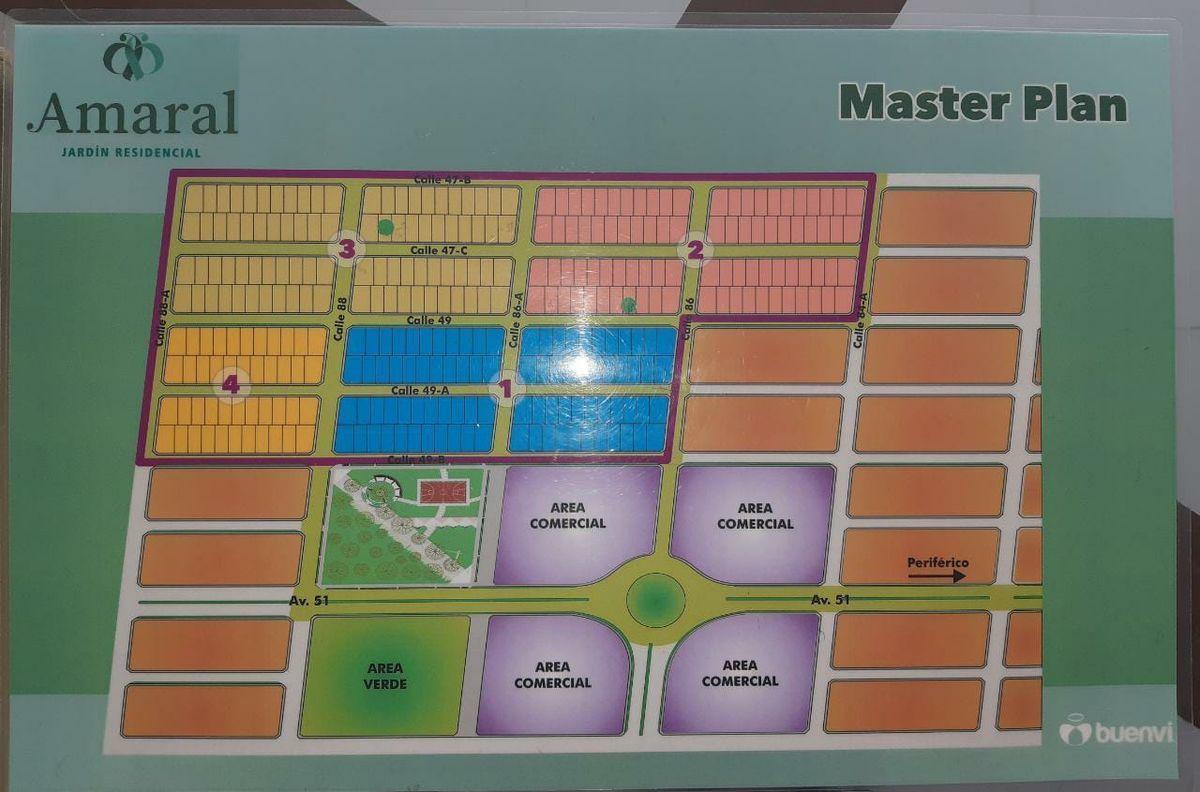 8 de 8: Plano Master