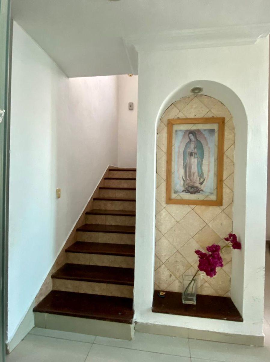 9 de 13: CASA EN VENTA MONTECRISTO MERIDA YUCATAN CHICHEN REALTY