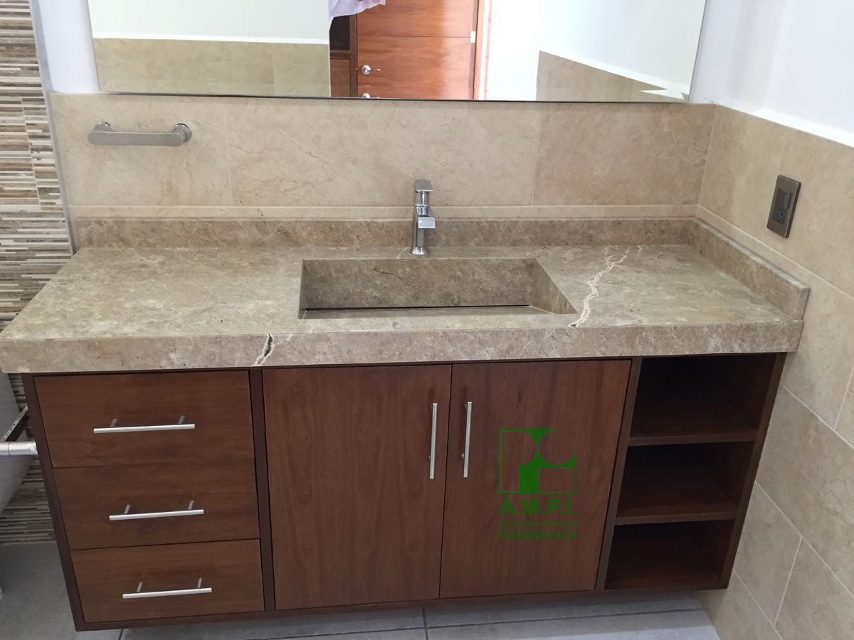 8 de 36: Habitaciones amplias con baño completo y vestidor, acabados