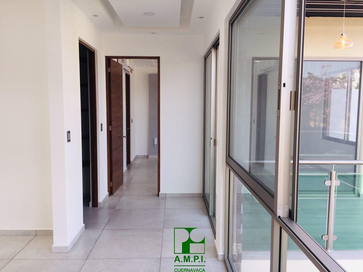 24 de 36: Habitaciones amplias con baño completo y vestidor, acabados