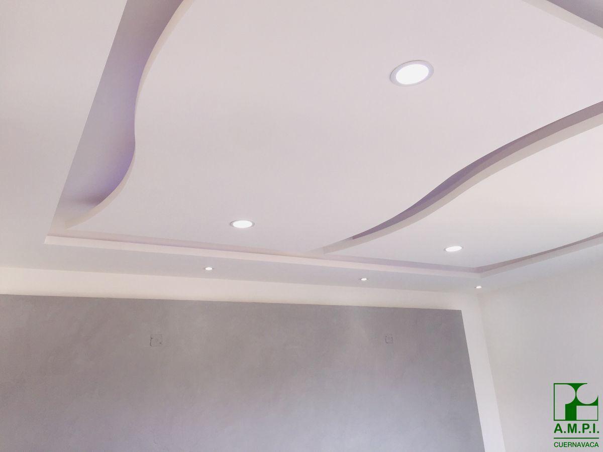 15 de 36: Luz ambientada e indirecta LED