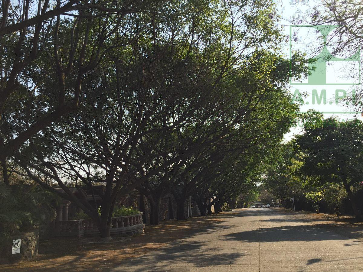 17 de 36: Colonia Lomas de Vista Hermosa, seguridad 24 hrs
