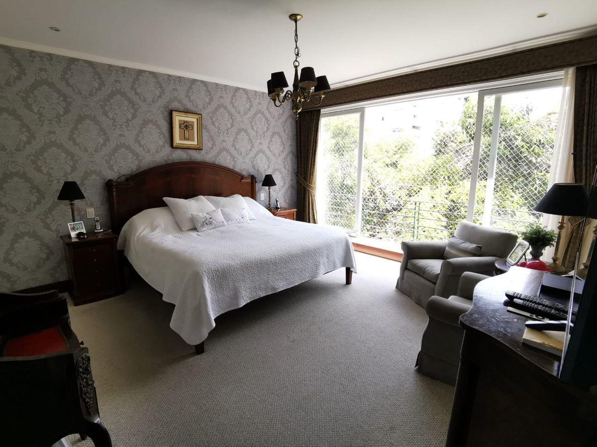 25 de 31: Gran dormitorio principal con hermosa vista al Boulevard