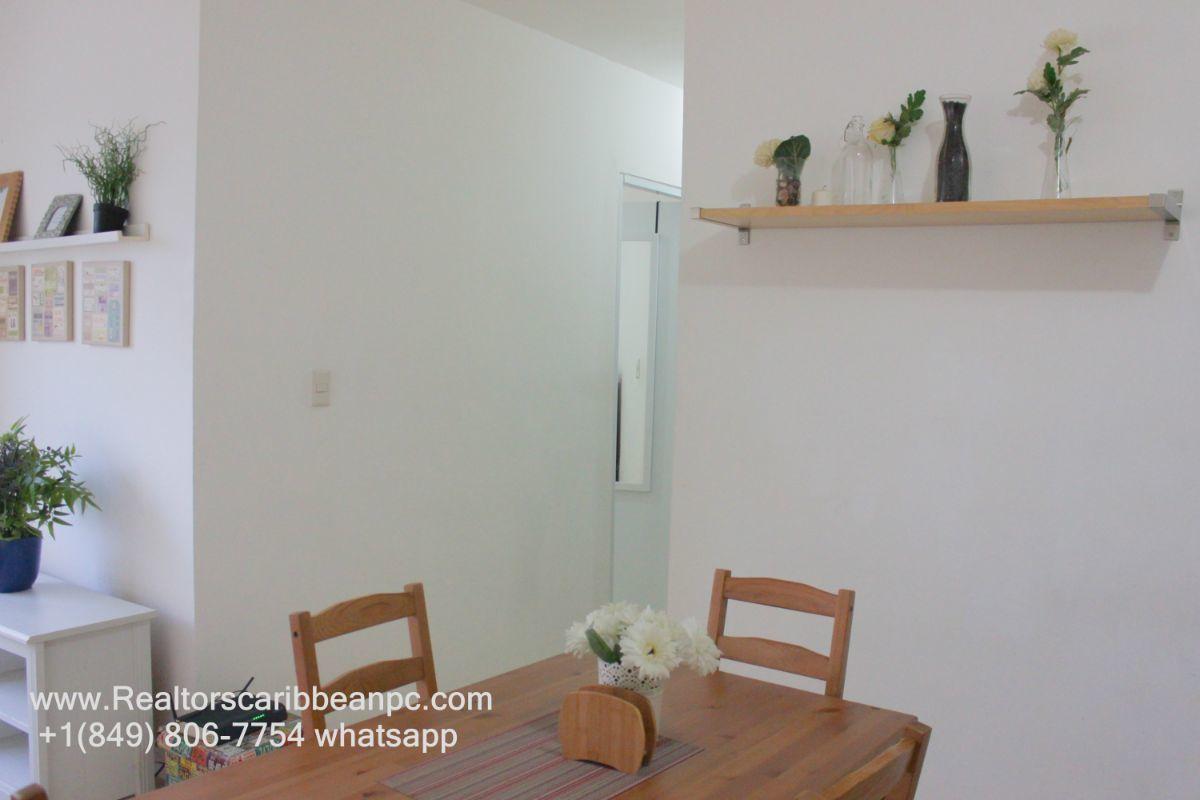 12 de 50: Apartamento en alquiler punta cana 3 dormitorios