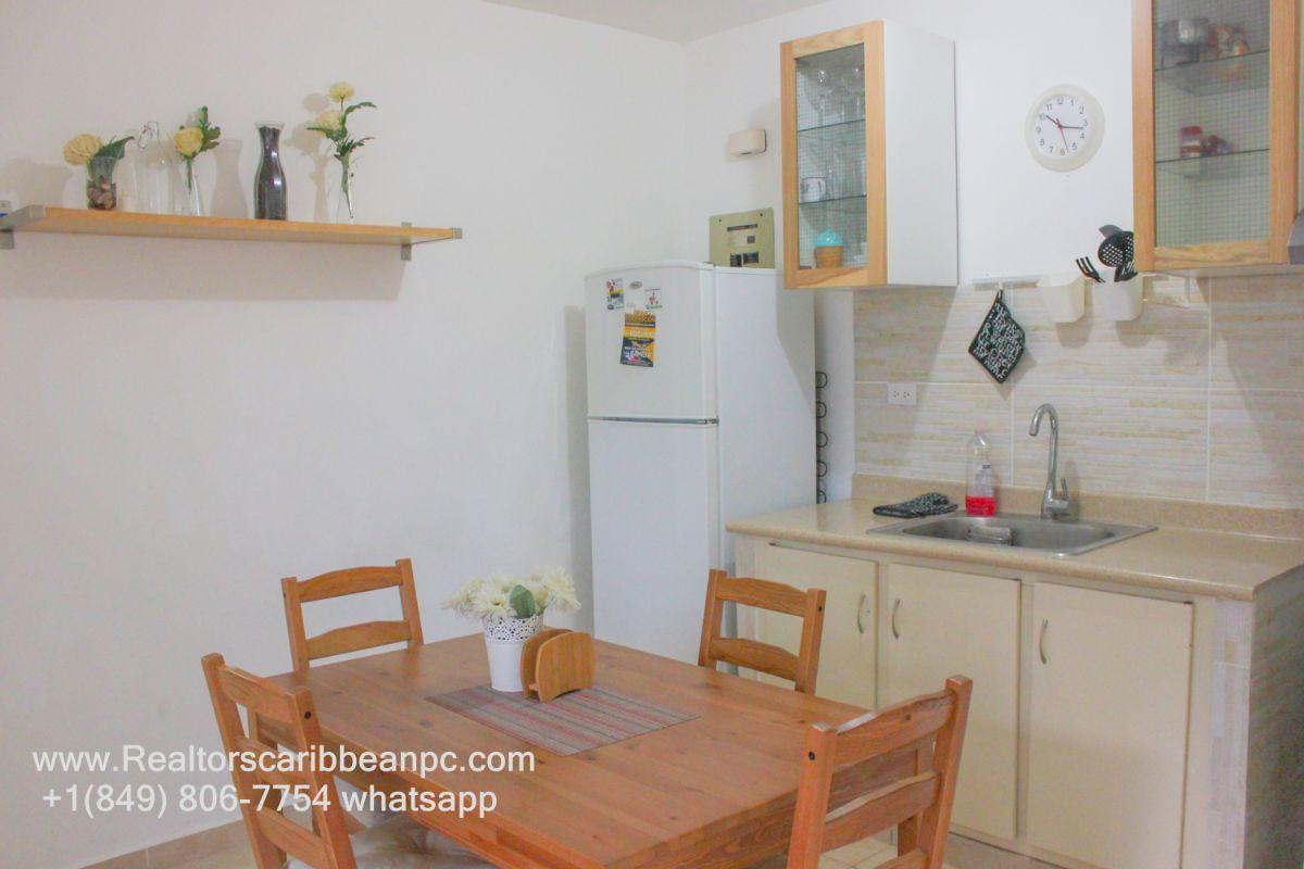 13 de 50: Apartamento en alquiler punta cana 3 dormitorios