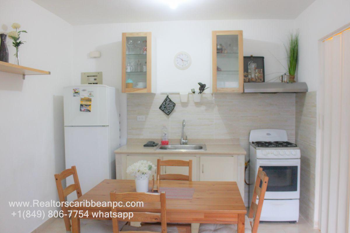 14 de 50: Apartamento en alquiler punta cana 3 dormitorios