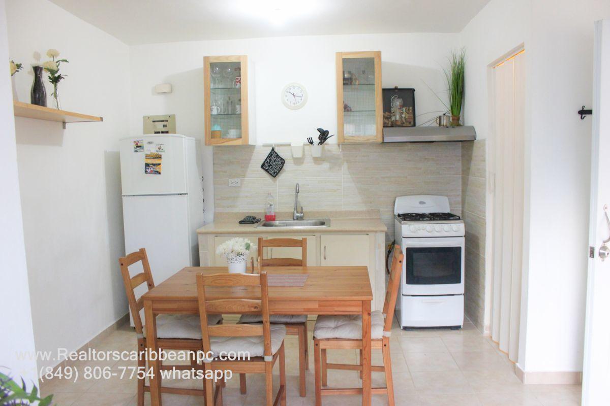 15 de 50: Apartamento en alquiler punta cana 3 dormitorios
