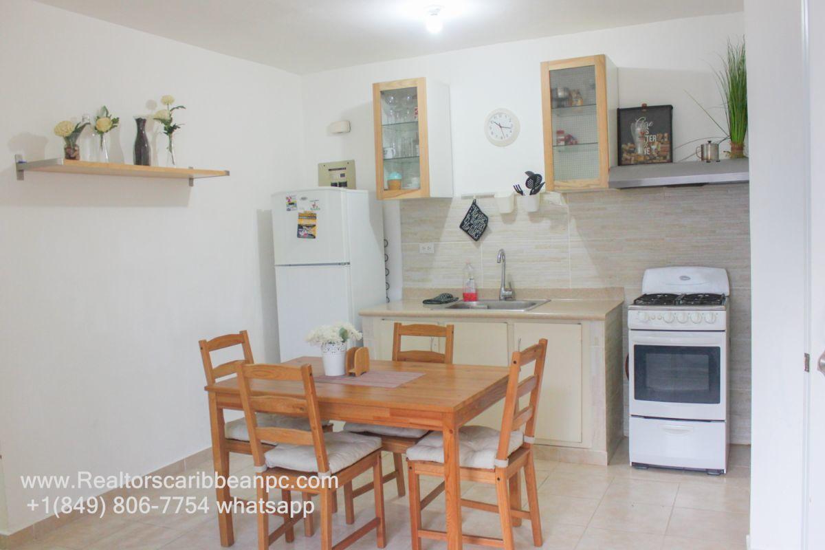 16 de 50: Apartamento en alquiler punta cana 3 dormitorios