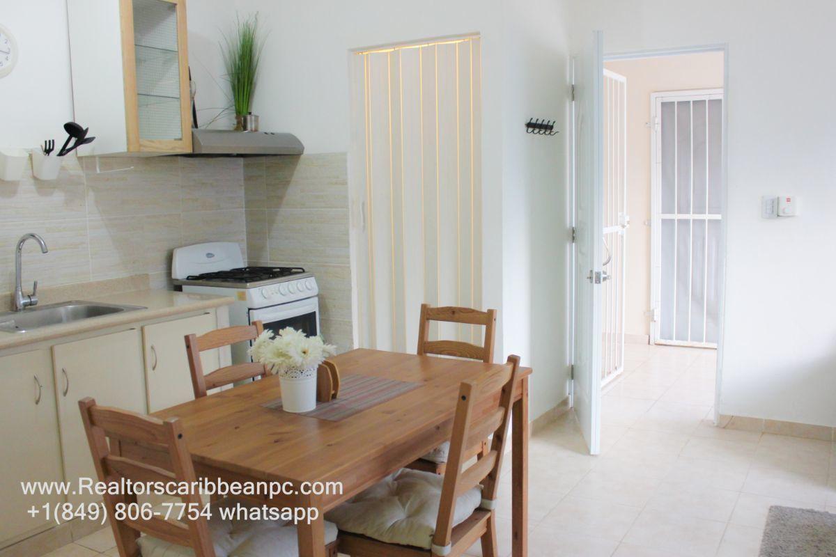 17 de 50: Apartamento en alquiler punta cana 3 dormitorios