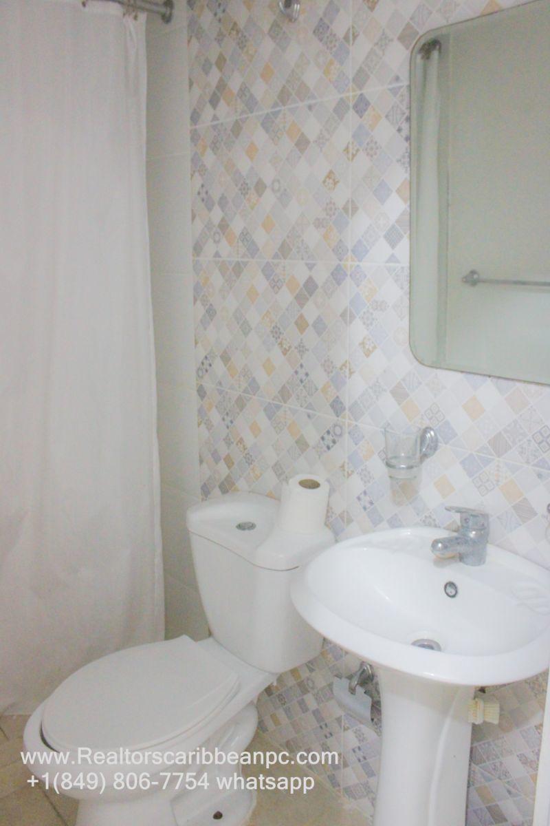 18 de 50: Apartamento en alquiler punta cana 3 dormitorios