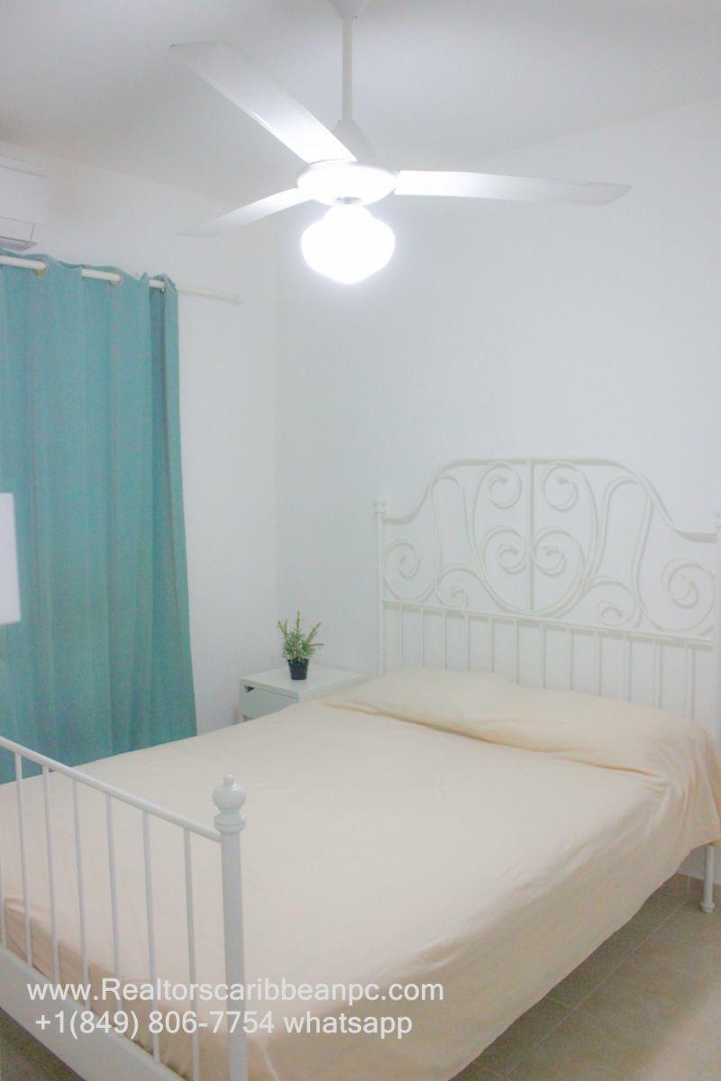 19 de 50: Apartamento en alquiler punta cana 3 dormitorios