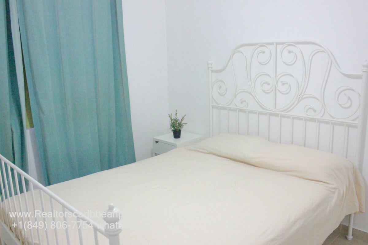 21 de 50: Apartamento en alquiler punta cana 3 dormitorios