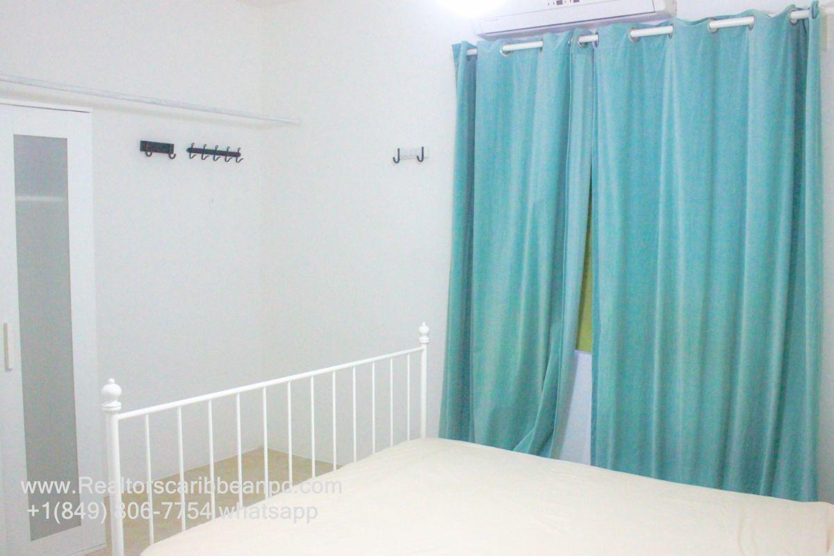 22 de 50: Apartamento en alquiler punta cana 3 dormitorios