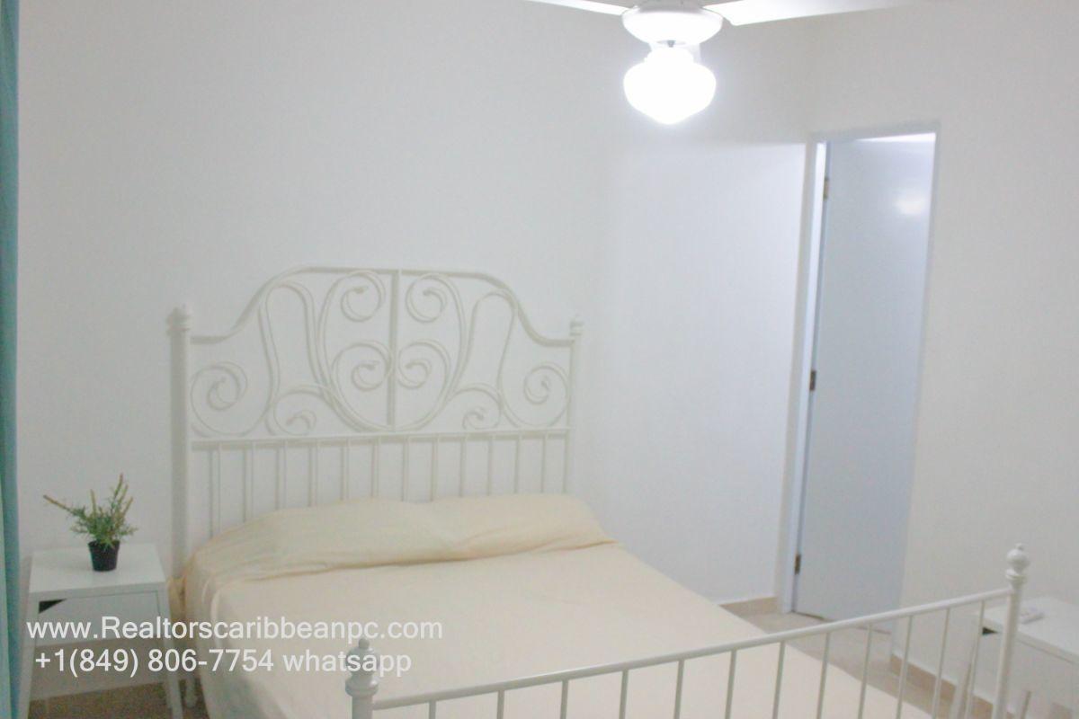23 de 50: Apartamento en alquiler punta cana 3 dormitorios